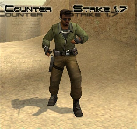 Боты для Counter Strike 1.6