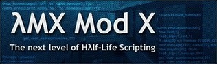 AMXX Mod X + MetaMod для Counter Strike 1.6 (ENG)
