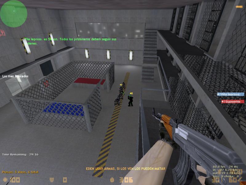 Плагин для JailBreak автоматический перевод игрока при входе на сервер за Террористов
